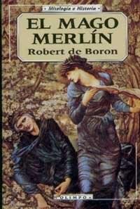 Papel Mago Merlin , El