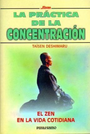 Papel Practica De La Concentracion, La