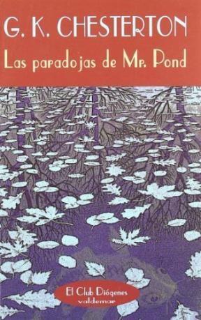 Papel Paradojas De Mr Pond