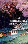 Papel Verdadera Astrologia China , La