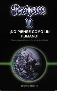 Papel Kryon Ii. No Piense Como Un Humano!