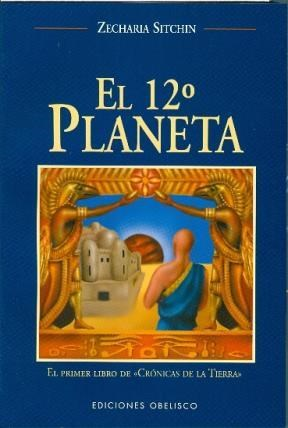 Papel Duodecimo Planeta, El