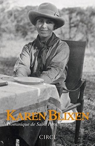 Papel Karen Blixen