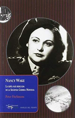 Papel Nancy Wake