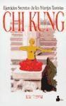 Papel Ejercicios Secretos De Los Monjes Taoistas. Chi Kung