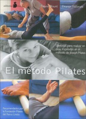 Papel Metodo Pilates, El