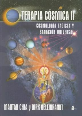 Papel Terapia Cosmica Ii