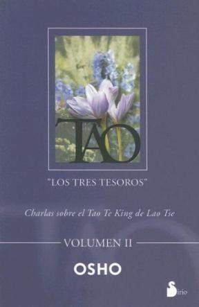Papel Tao, Los Tres Tesoros (Vol Ii)