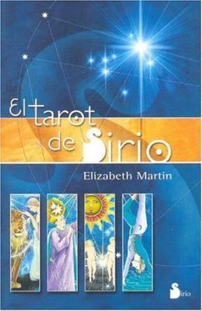 Papel Tarot De Sirio, El (Libro)