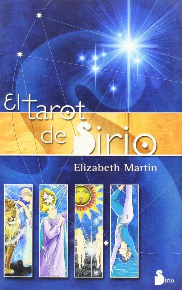 Papel Tarot De Sirio, El (Estuche)