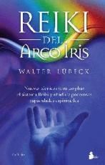 Papel Reiki Del Arco Iris