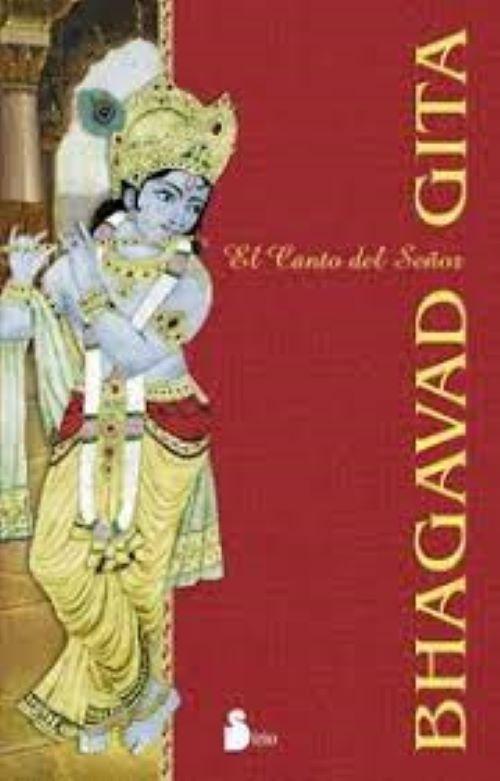 Papel Bhagavad Gita. El Canto Del Seã?Or