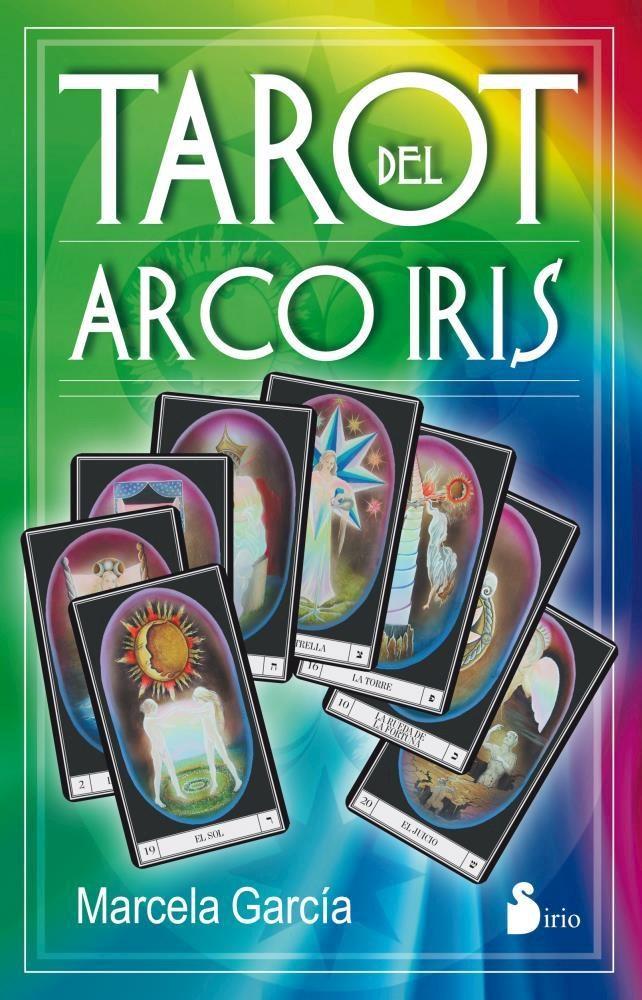 Papel Tarot Del Arco Iris, El (Estuche)