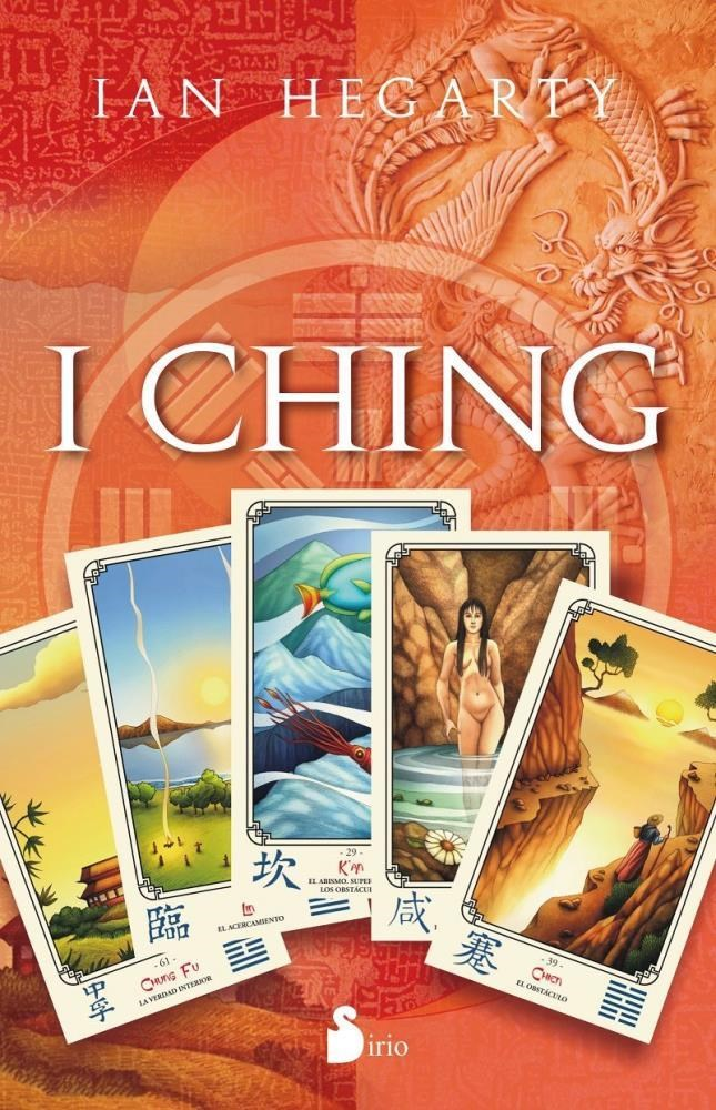 Papel I Ching (Estuche)