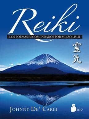 Papel Reiki. Los Poemas Recomendados Por Mikao Usui