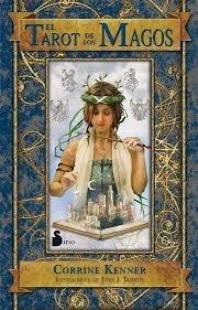 Papel Tarot De Los Magos, El (Estuche)