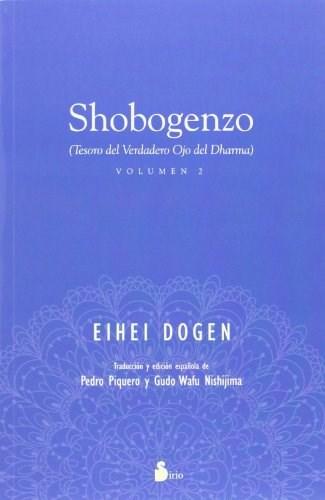 Papel Shobogenzo (Vol. 2)
