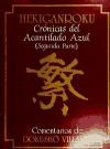 Papel Hekiganroku. Cronicas Del Acantilado Azul Segunda Parte