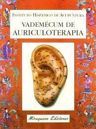 Papel Vademecum De Auriculoterapia