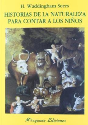 Papel Historias De La Naturaleza Para Contar A Los Ni?Os