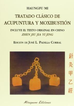 Papel Tratado Clasico De Acupuntura Y Moxibustion