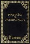 Papel Profecias De Nostradamus Td