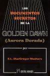 Papel Documentos Secretos De La Golden Dawn, Los
