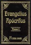 Papel Evangelios Apocrifos Tomo I Td