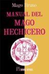 Papel Manual Del Mago Hechicero