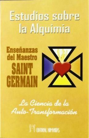 Papel Estudios Sobre La Alquimia I Enseñanzas Del Maestro Saint Germain