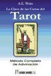 Papel Clave De Las Cartas Del Tarot, La
