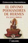 Papel Divino Poimandres De Hermes, El