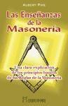 Papel Enseñanzas De La Masonería , La