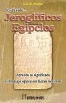 Papel Descifrando  Jeroglificos Egipcios