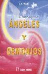 Papel Poder Magico De Angeles Y Demonios , El