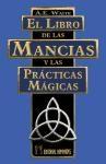 Papel El Libro De Las Mancias Y Las Practicas Magicas