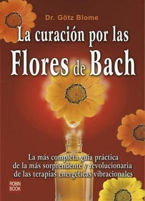 Papel Curacion Por Las Flores De Bach , La