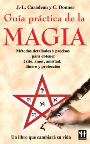 Papel Guia Practica De La Magia