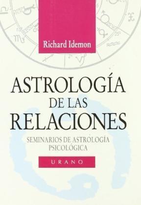 Papel Astrologia De Las Relaciones