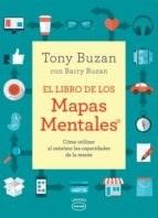 Papel Libro De Los Mapas Mentales, El (Vintage)