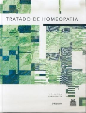 Papel Tratado De Homeopatia