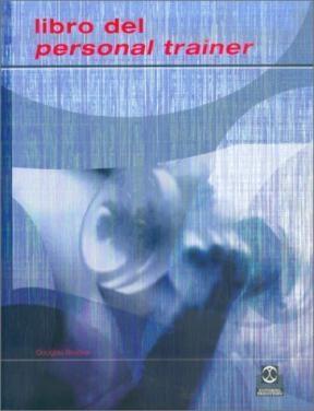 Papel Libro Del Personal Trainer, El
