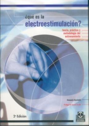 Papel Que Es La Electroestimulacion