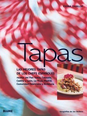 Papel Tapas Las Mejores Tapas De Los Chefs Espa?Oles