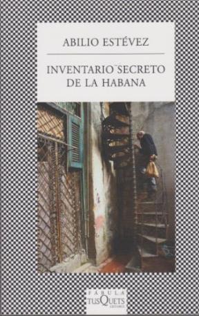 Papel Inventario Secreto De La Habana