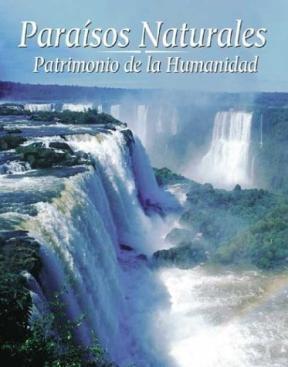 Papel Paraisos Naturales. Patrimonio De La Humanidad