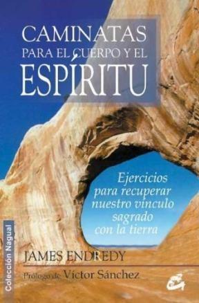 Papel Caminatas Para El Cuerpo Y El Espiritu