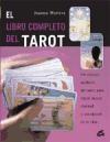Papel Libro Completo Del Tarot (Libro)