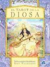Papel Tarot De La Diosa,El (Pack)