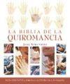 Papel Biblia De La Quiromancia